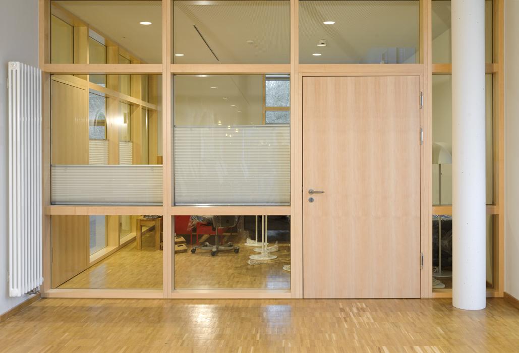 Türelemente  Türelemente in Holz- oder Stahlzarge | Theodor Schulte GmbH
